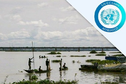 New e-Course on Climate Change and Water Management in the Senegal River Basin