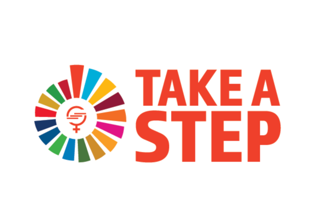 #TAKEASTEP TOWARDS GENDER EQUALITY