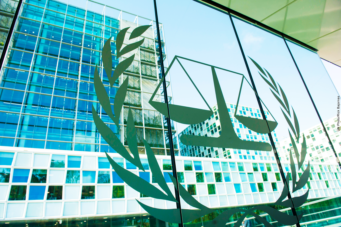 LAUNCH OF THE EXECUTIVE DIPLOMA ON INTERNATIONAL CRIMINAL LAW AND TRANSITIONAL JUSTICE