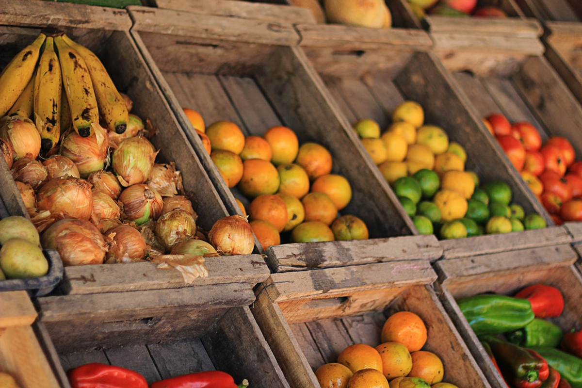 UNITAR AND FAO TO RELAUNCH ONLINE COURSE ON TRADE AND FOOD SECURITY (FRENCH)